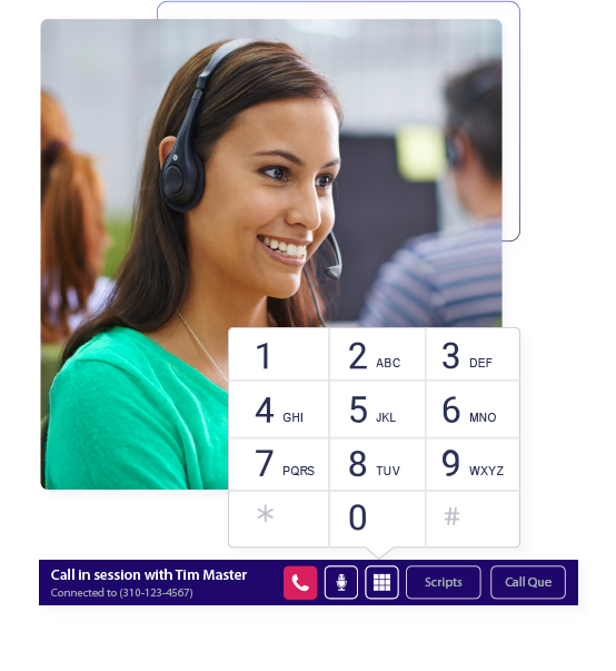 Sellution Power Dialer